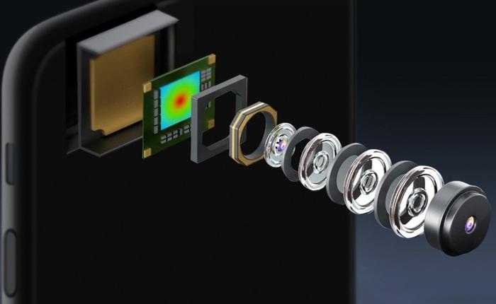 Vẫn dẫn đầu nhưng Sony đang mất dần thị phần cảm biến máy ảnh vào tay Samsung lúc nào không hay