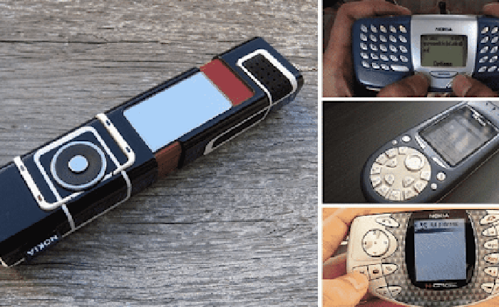 Hoài niệm chút về 6 tính năng thú vị của điện thoại cổ, nhưng bị lược bỏ trên iPhone ngày nay