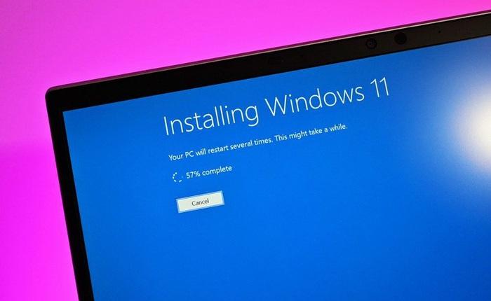 Nóng lòng trải nghiệm Windows 11, người dùng bị hacker đánh lừa tải file cài đặt chứa malware