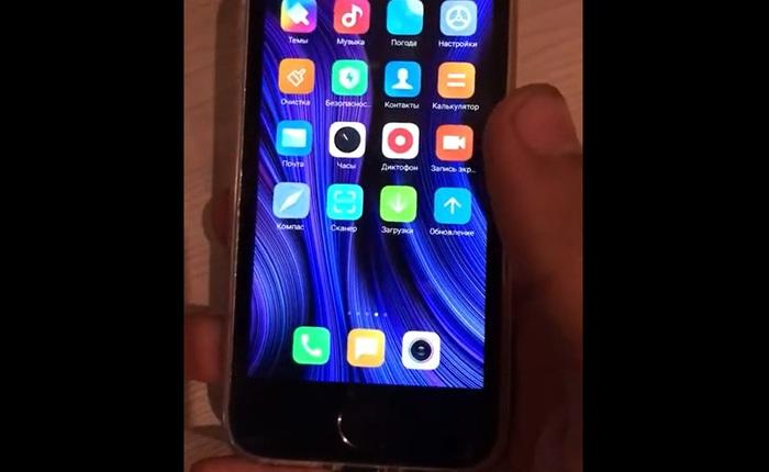 Dù được bảo mật khá kỹ càng nhưng iOS vẫn bị hack dễ dàng, cho phép hacker cài MUI 11 trên iPhone SE