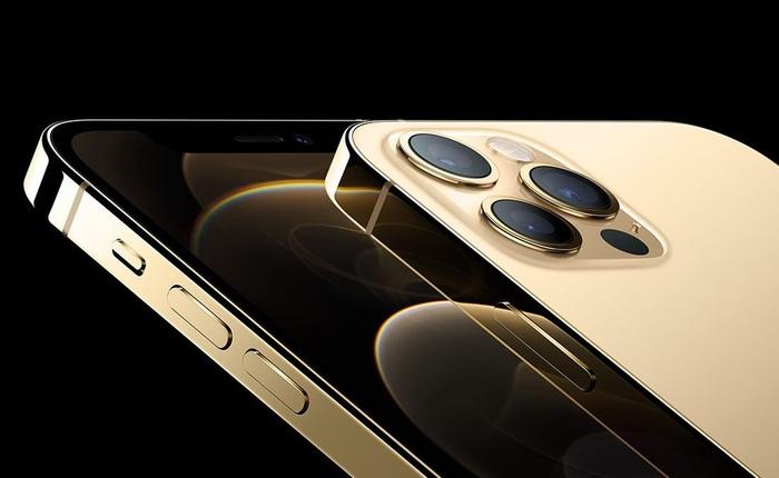 """iPhone 14 phiên bản cao cấp sẽ dùng khung bằng hợp kim titan """"sang chảnh"""""""