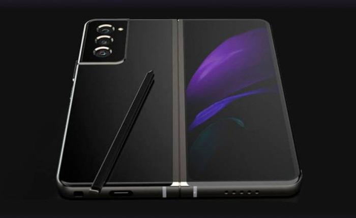 """CEO Samsung """"nhá hàng"""" trước sự kiện ra mắt Galaxy Z Fold3: Kỷ nguyên sáng tạo cho smartphone đang được mở ra"""