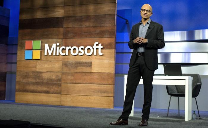 CEO Microsoft khen ngợi Windows 11: đang trên đà thành công ấn tượng, giúp hình dung lại mọi thứ