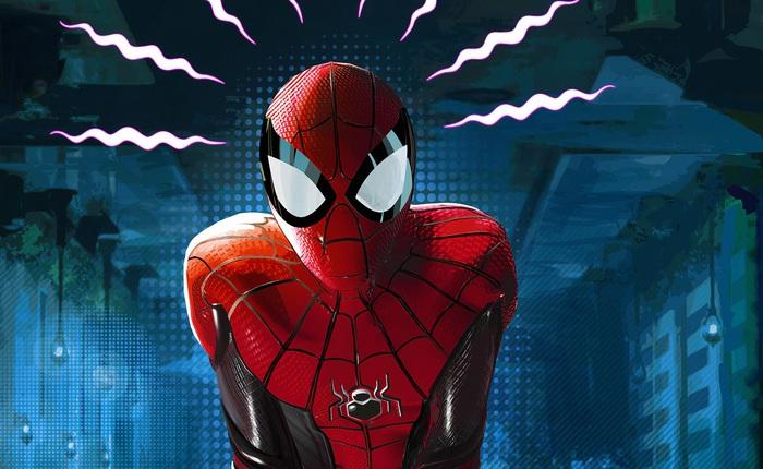 """Một """"spidey sense"""" thật sự vừa được phát hiện trên loài nhện"""