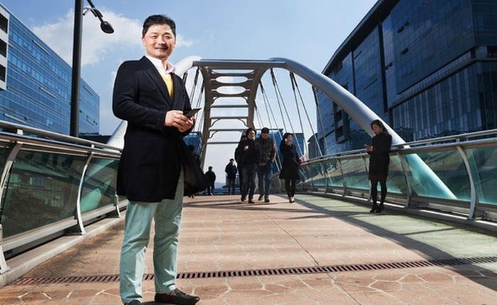 Cựu nhân viên IT Samsung soán ngôi giàu nhất Hàn Quốc của 'thái tử' Lee Jae Yong