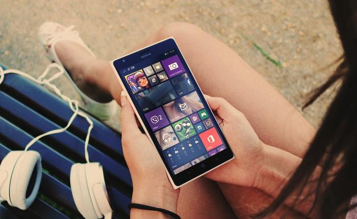 Tưởng nhớ Windows Phone và Nokia Lumia - cái tốt, cái xấu và cái kết tồi tệ
