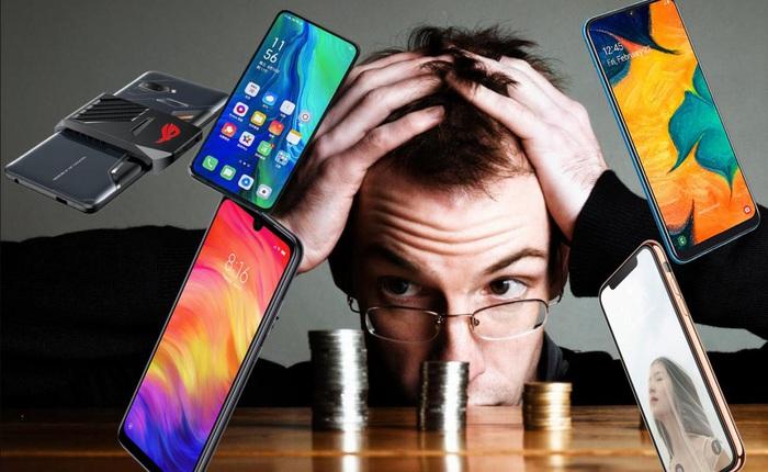 Quiz: Điện thoại nào sẽ nói lên tính cách của bạn?