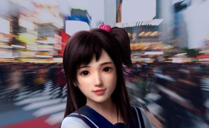 """Giới trẻ Trung Quốc thích thú """"hẹn hò"""" với chatbot AI thay cho người tình ngoài đời thực"""