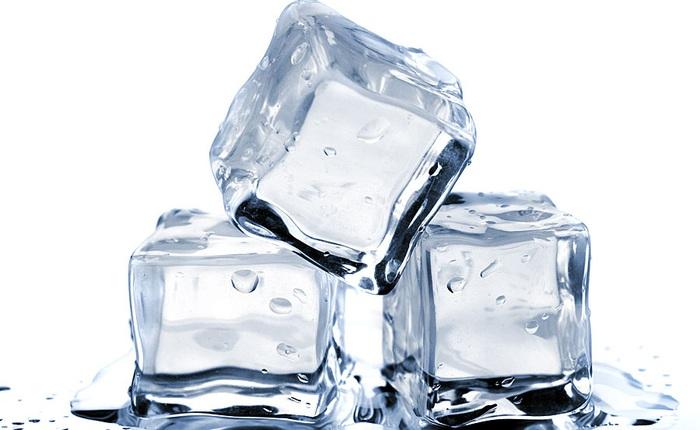 Nước đá cũng có thể bị uốn cong: Đây là cách các nhà khoa học làm điều đó