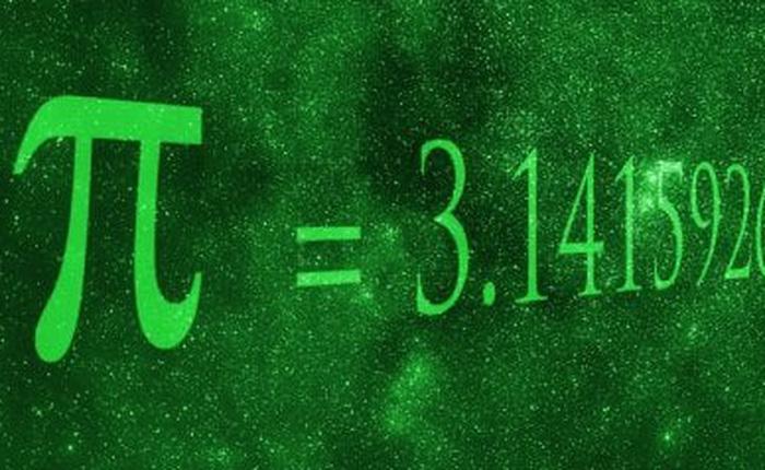 Dùng siêu máy tính, các nhà khoa học tính ra 62,8 nghìn tỷ con số của số Pi, lập kỷ lục thế giới