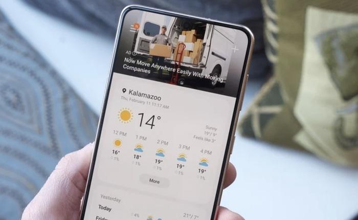 Samsung cuối cùng cũng chịu loại bỏ một trong những điều không được lòng người dùng nhất trên One UI