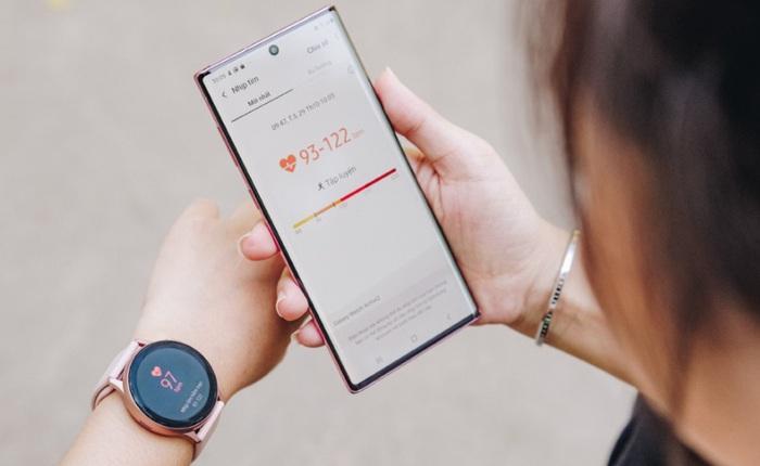 Cách sử dụng trực tiếp điện thoại để đo nồng độ oxy trong máu