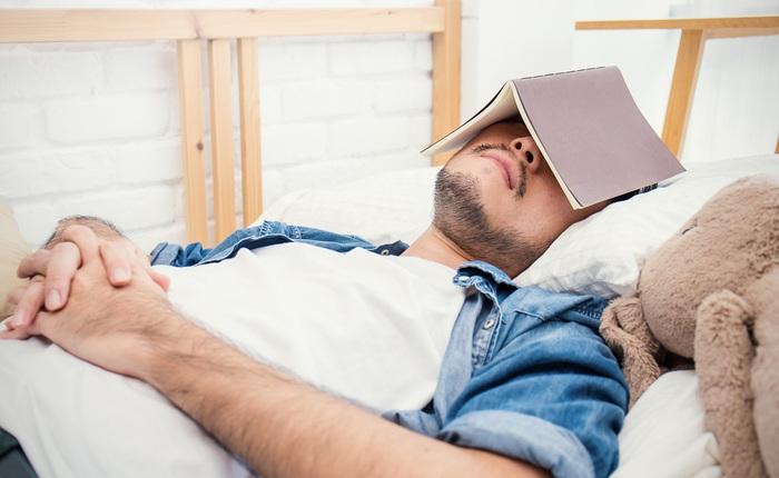 Khoa học chứng minh bạn có thể học ngoại ngữ trong khi ngủ