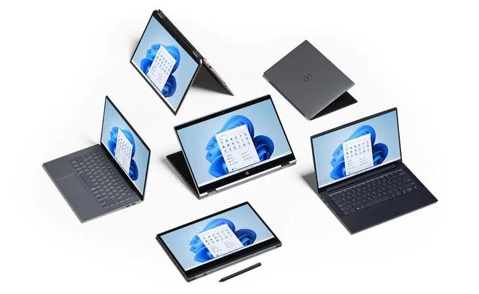 6 ứng dụng cốt lõi này sẽ được thay đổi trên Windows 11