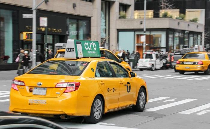 Đây là cách taxi truyền thống ở thành phố NewYork lật đổ sự thống trị của các ứng dụng gọi xe công nghệ