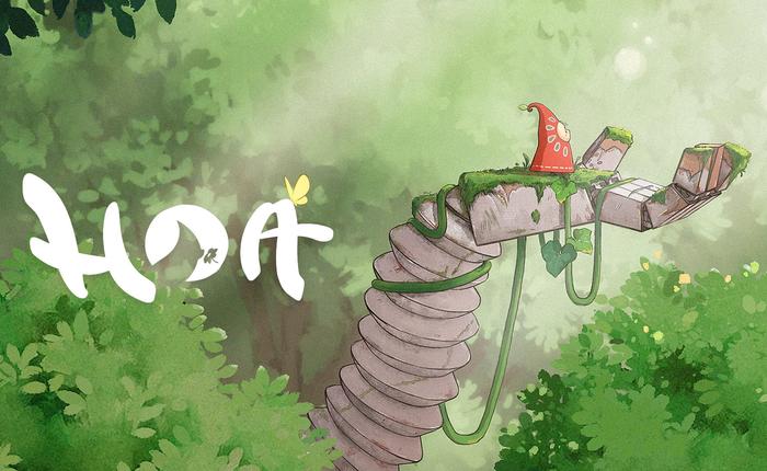 Review game Hoa do nhà phát triển Việt thực hiện: mốc son mới cho ngành công nghiệp còn non trẻ ở quốc gia hình chữ S