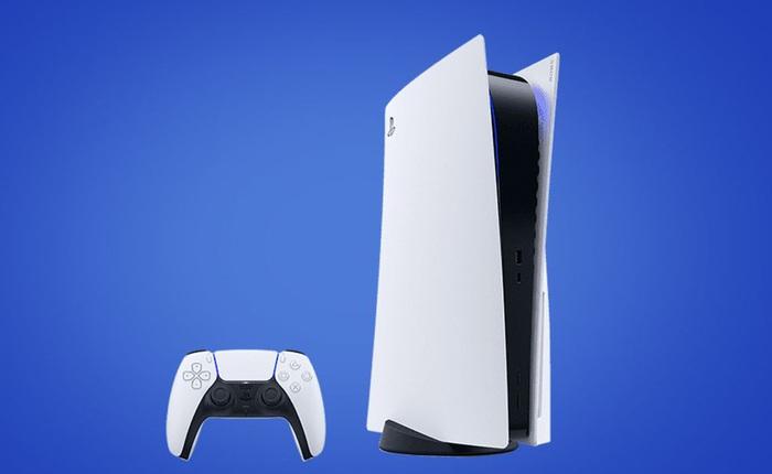 Nhẹ hơn 300g, tại sao PS5 phiên bản mới lại bị người dùng đánh giá tiêu cực?