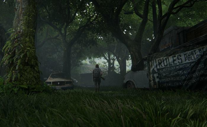 Hideo Kojima: Chế độ chụp ảnh trong game sẽ giúp bạn nâng cao tay nghề nhiếp ảnh