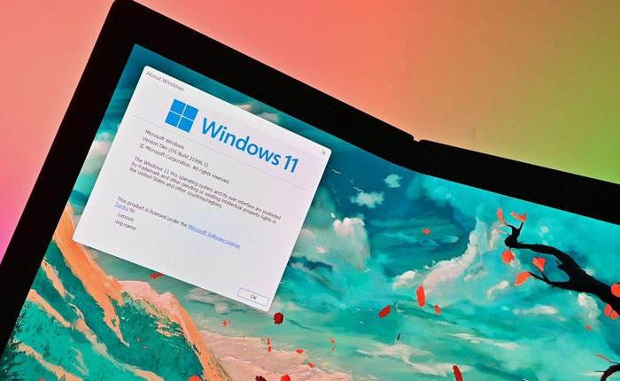 """Video về Windows 11 nhận """"bão dislike"""", Microsoft xóa hết bình luận của người dùng"""