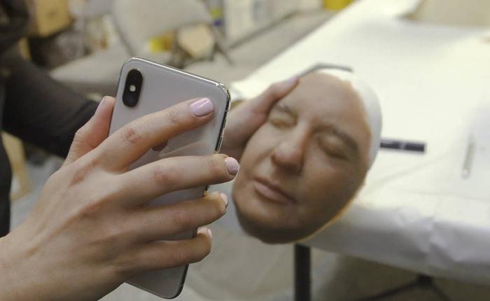 Với chỉ 9 khuôn mặt ảo, hơn 40% hệ thống dữ liệu khuôn mặt của Israel đã bị đánh lừa