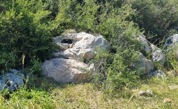 Israel giới thiệu vật liệu ngụy trang mới: giúp người lính hóa đá và trở nên vô hình trước các loại camera ảnh nhiệt