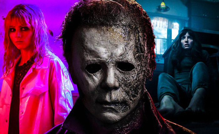 Những bộ phim kinh dị sẽ ra mắt vào mùa thu năm 2021!