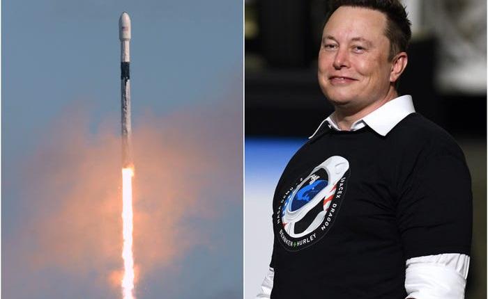 SpaceX chuẩn bị đưa cả biển quảng cáo ra ngoài không gian, cho phép dùng DogeCoin để mua chỗ quảng cáo
