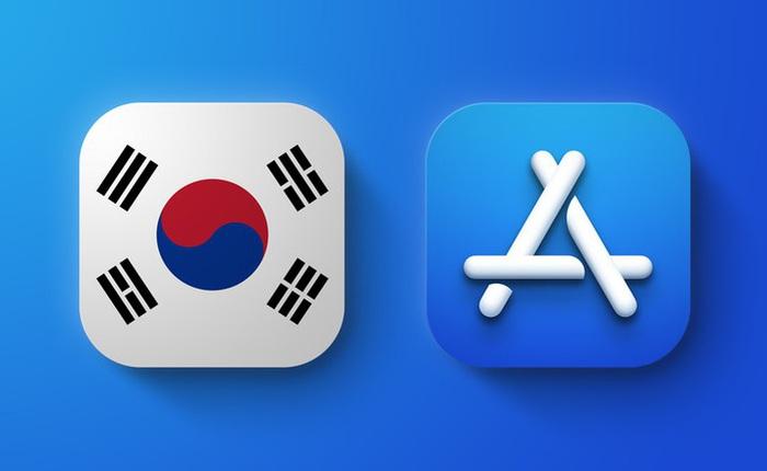 Hàn Quốc trở thành nước đầu tiên trên thế giới cấm Apple và Google độc quyền hệ thống thanh toán trong ứng dụng