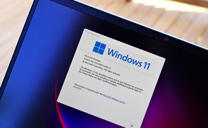 Microsoft cảnh báo PC chạy Windows 11 không đủ yêu cầu cấu hình sẽ phải quay về Windows 10 nếu muốn tham gia Windows Insider