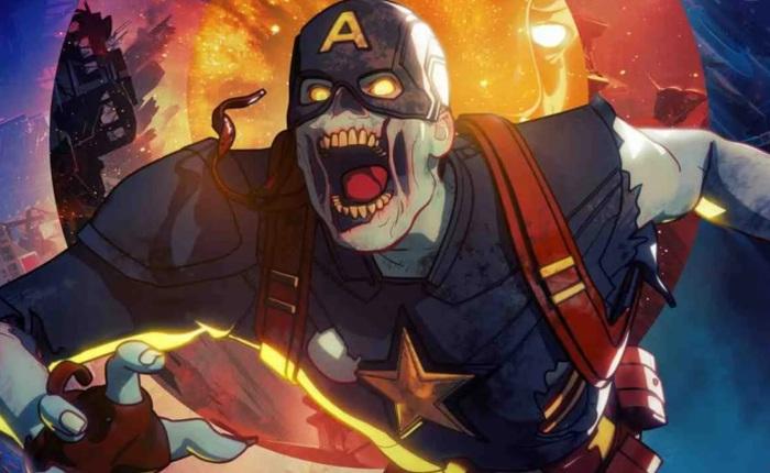 Những chi tiết thú vị trong tập 5 What If...?: MCU chìm trong đại dịch zombie, ngay cả Avengers cũng trở thành xác chết biết đi