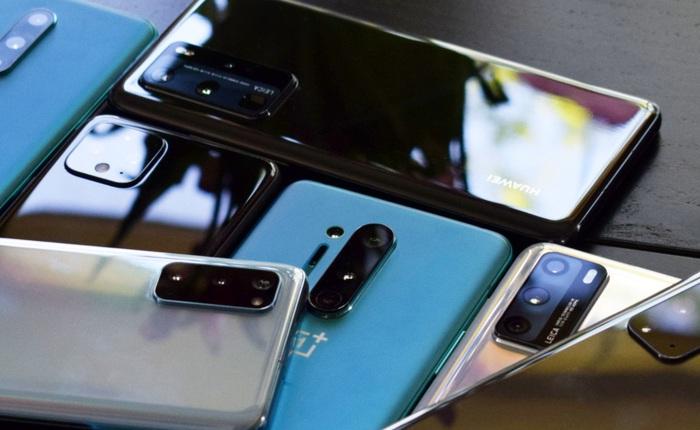 Giá smartphone có thể tăng mạnh trong thời gian tới khi TSMC bắt đầu tăng giá chip