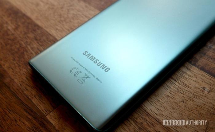 """Muốn """"Download more RAM"""" cho smartphone? Samsung vừa phát hành tính năng để bạn làm điều đó"""