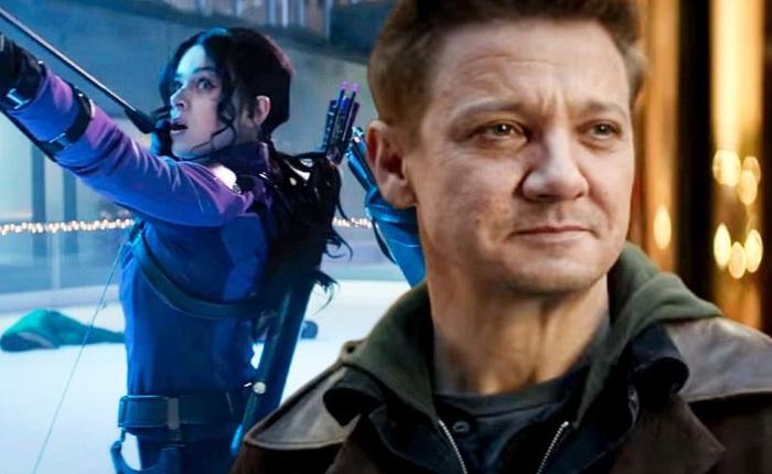 """Soi trailer của series Hawkeye: Khi xạ thủ số 1 của Avengers song hành cùng cung thủ đỉnh """"nhất quả đất"""""""