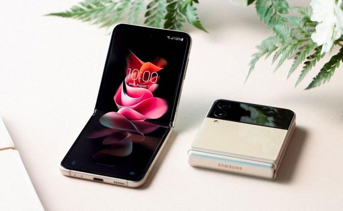 Nếu không thay đổi, iPhone có thể mất đi tập khách hàng Gen Z vào tay Galaxy Z Flip3