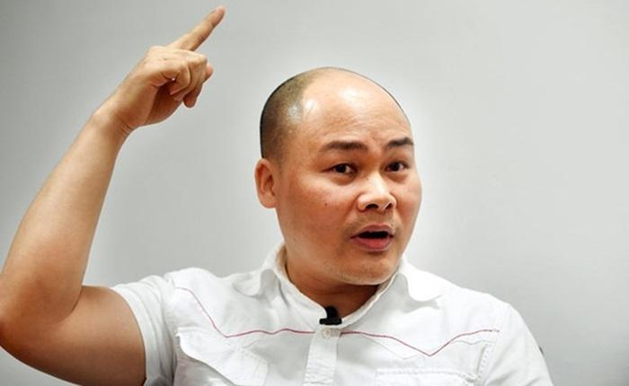 Ông Nguyễn Tử Quảng đưa 2 giải pháp truy tìm F1, F0 khi mở cửa, Chủ tịch DTT lập tức đề nghị trung tâm của ông Quảng nên học lại dịch tễ của chủng Delta!