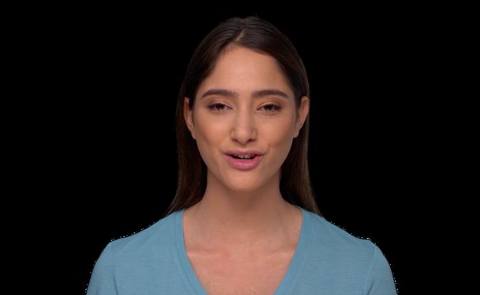 Bạn có thể kiếm tiền và có thu nhập thụ động bằng cách cho thuê khuôn mặt của mình trên trang web này