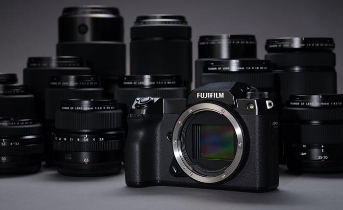 Fujifilm ra mắt GFX50S II - máy ảnh medium format rẻ nhất từ trước đến nay, giới thiệu X-T30 II và X-T3 WW
