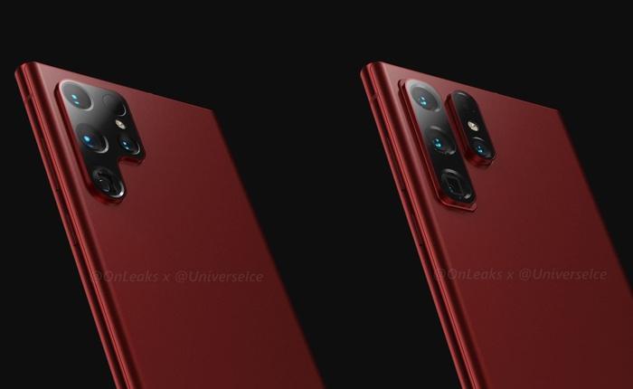 Samsung cần phải thức tỉnh, đừng để S22 Ultra thật sự như thế này