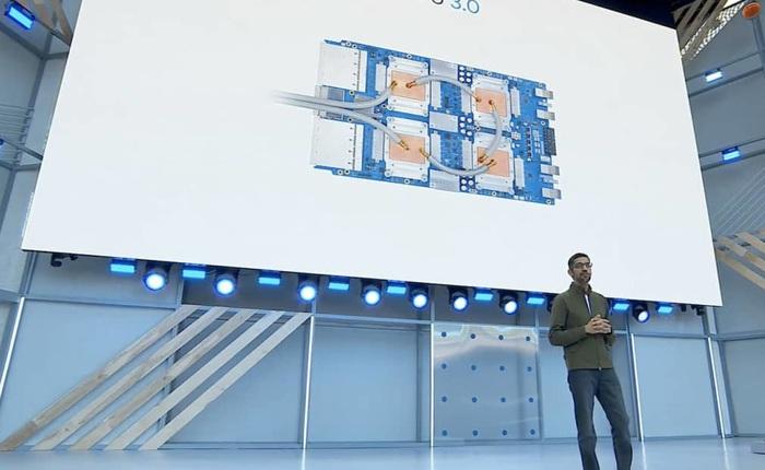 Vì sao các đại gia công nghệ đua nhau tự thiết kế chip?