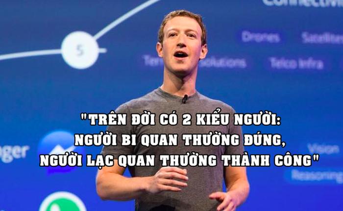 Không 'ngoa' khi nói Mark Zuckerberg là 1 trong những người khôn ngoan nhất thế giới, nhìn 3 chiến lược ông chủ Facebook áp dụng là đủ hiểu!