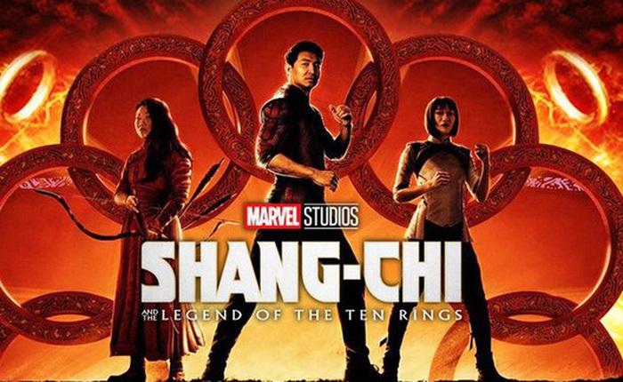 """Điểm danh những """"cao thủ võ lâm"""" trong bom tấn Shang-Chi & the Legend of the Ten Rings"""