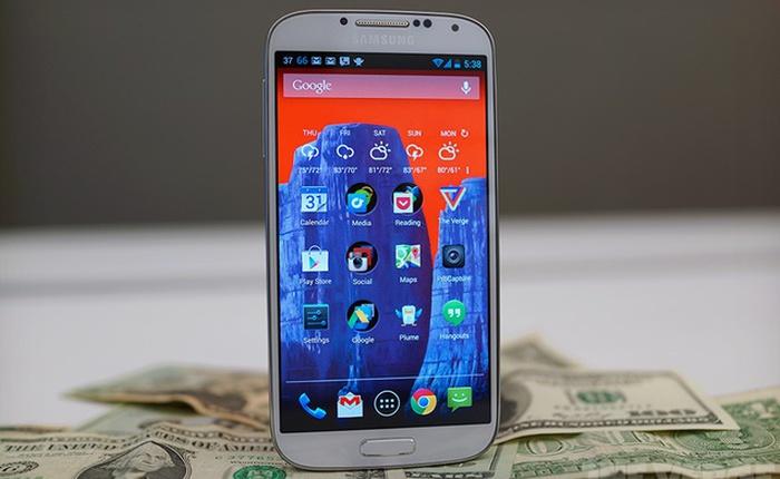 Samsung bị phạt nặng vì thuê người nói xấu đối thủ