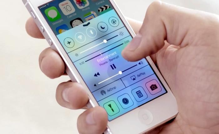 Điểm danh loạt lỗi nhỏ nhưng khó chịu của iOS 7