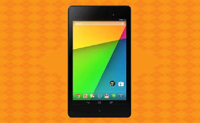 Loạt tablet 7 inch đáng mua nhất trong năm 2013