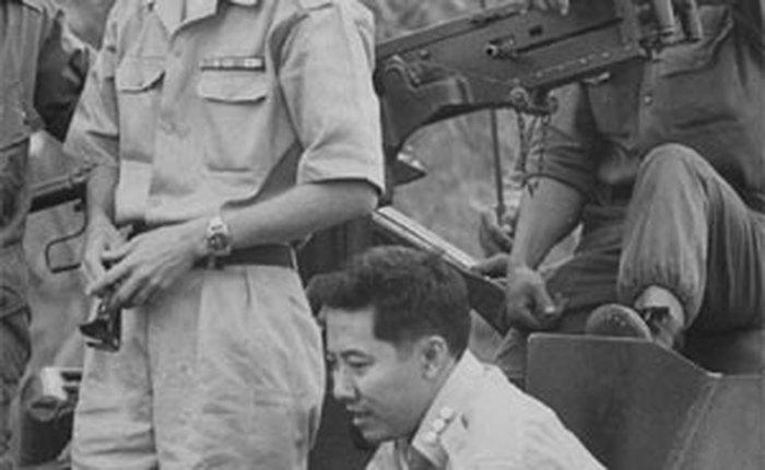 Giải mã tài liệu mật của CIA về huyền thoại tình báo Việt Nam