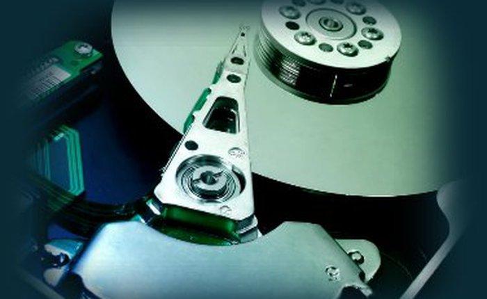 Làm thế nào để phục hồi các tập tin bị mất?