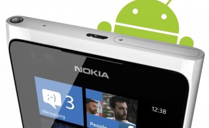 Điện thoại sắp ra mắt của Newkia sẽ không dùng tên Newkia