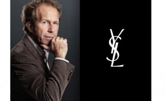 Cựu CEO hãng thời trang YSL đầu quân cho Apple