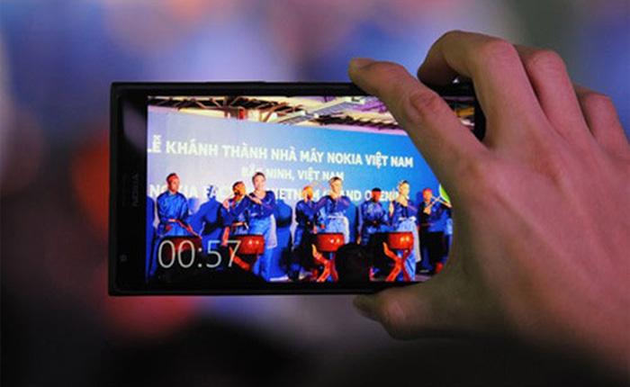 """Nokia Việt Nam sẽ là """"chủ lực smartphone"""" của Microsoft"""