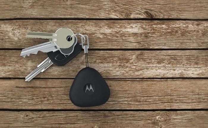 Motorola ra mắt phụ kiện smartphone cho người hay quên